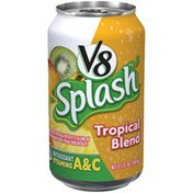 V8 Splash Tropical Blend Juice Drink
