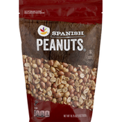 SB Peanuts, Spanish