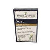 Forces of Nature Scar SOLUTION Homeopathic Intensive Roll On Remedy