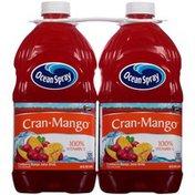 Ocean Spray Cran-Mango Juice