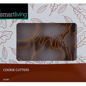 Smart Living Cookie Cutters
