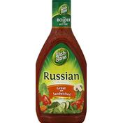 Wish-Bone Dressing, Russian