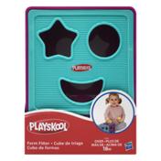 Playskool Form Fitter 18M