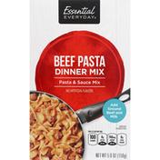 Essential Everyday Dinner Mix, Beef Pasta