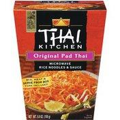 Thai Kitchen Original Pad Thai Rice Noodles