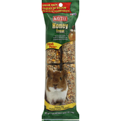 Kaytee Honey Treat, Guinea Pig, Value Pack