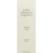 John Masters Organics Toning Mist