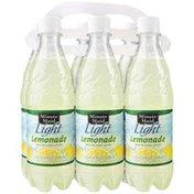 Minute Maid Light Lemonade Fruit Drink