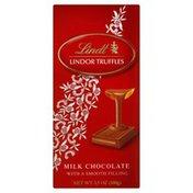 Lindt Lindor Truffles, Milk Chocolate