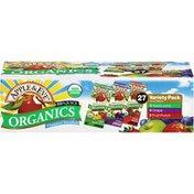 Apple & Eve Organics Apple/Grape/Fruit Punch Variety Pack 100% Juice