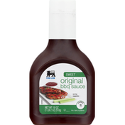 Food Lion BBQ Sauce, Sweet Original