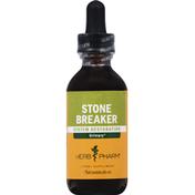 Herb Pharm Stone Breaker, System Restoration