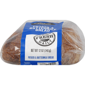 Signature Select Bread, Potato & Buttermilk, Artisan