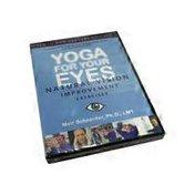 Nutri Books Yoga for Your Eyes DVD