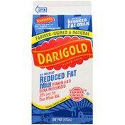 Darigold Reduced Fat 2% Milkfat Vitamin A & D Milk