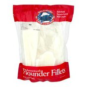Baltimore Crab Company Arrowtooth Flounder Fillets