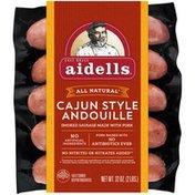 Aidells Dinner Link Cajun Style Andouille, 32 Oz