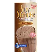 Soy Slender Soymilk, Chocolate