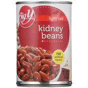 Big Y Light Red Kidney Beans
