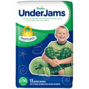 Pampers Absorbent Night Wear Disposable Underwear