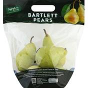 Signature Farms Pears, Bartlett
