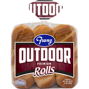 Franz Rolls, Premium, Outdoor