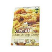 Arora Creations Organic Goan Fish Curry Authentic Indian Spice Blends