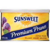 Sunsweet Prunes, Premium, Pitted