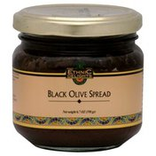 Ethnic Delights Black Olive Spread