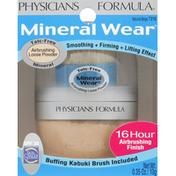 Physicians Formula Loose Powder, Airbrushing, Natural Beige 7316