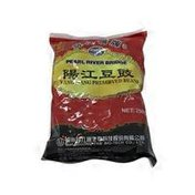Prb Preserved Black Beans