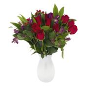 SB Enchanted Rose Bouquet