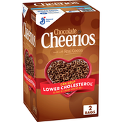 Cheerios Breakfast Cereal, Cereal with Oats, Gluten Free
