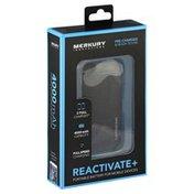 Merkury Innovations Battery, Portable, Reactivate +, 4000 mAh