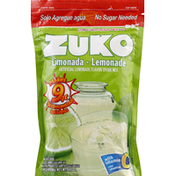 Zuko Drink Mix, Lemonade