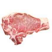 Bone-In Pork Loin Porterhouse Chops