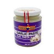 Amazonas Rainforest Product Garlic Paste