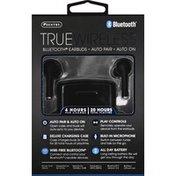 Sentry Pro Earbuds, Bluetooth