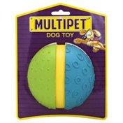 Multipet Dog Toy, Ball, Hodgepodge