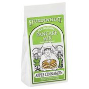 Sturdiwheat Pancake Mix, Apple Cinnamon