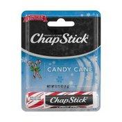 Chapstick Candy Cane
