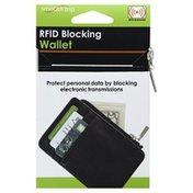 Smooth Trip Wallet, RFID Blocking