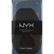NYX Professional Makeup Blending Sponge, Complete Control