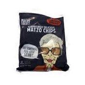 The Matzo Project Cinnamon Sugared Matzo Chips