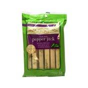 Roundy's Pepper Jack Snack Sticks