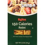 Hy-Vee Rotini, 150 Calories