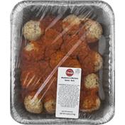 Ukrops Meatballs in Marinara Sauce