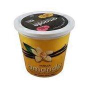 Amande Vanilla Cultured Almondmilk