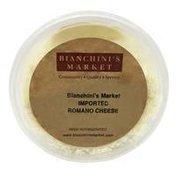Bianchini's Market Imported Romano Cheese