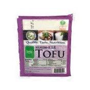 Jang Foods Silken Tofu